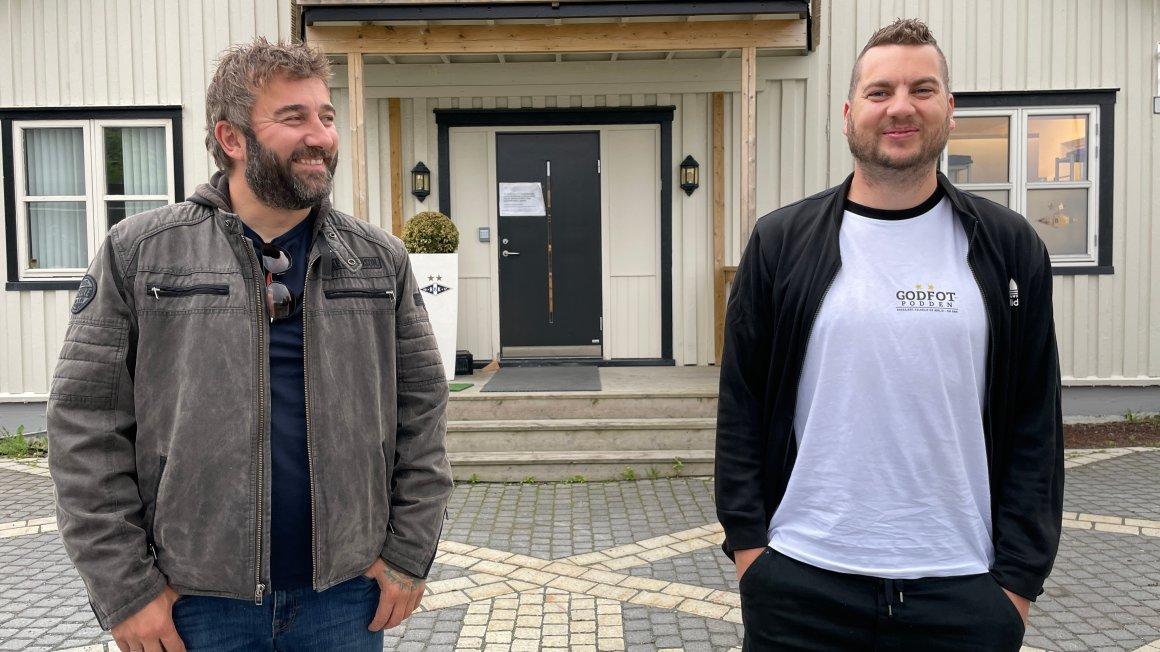 Veddemål, innsamling og kjærlighet til Rosenborg