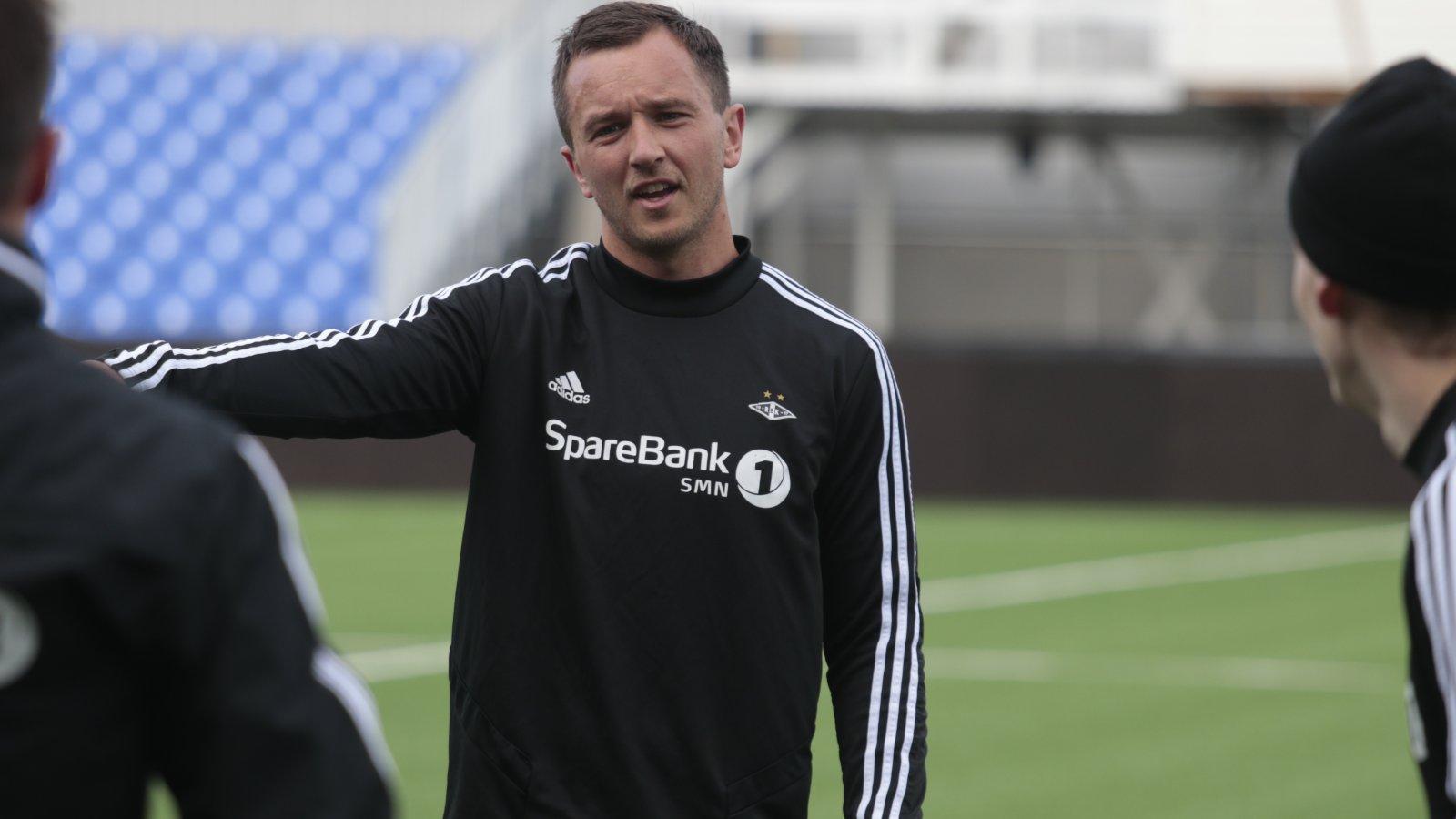 f5385db8 Lysten til å vinne er ekstra stor / Rosenborg
